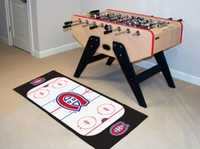 Montreal Canadiens Rink Runner