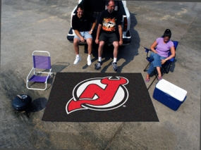 New Jersey Devils Tailgating Mat