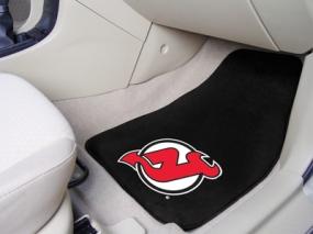New Jersey Devils Car Mats