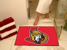 Ottawa Senators AllStar Mat