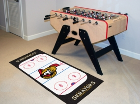 Ottawa Senators Rink Runner