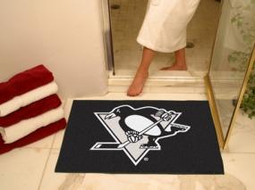 Pittsburgh Penguins AllStar Mat