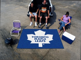 Toronto Maple Leafs Tailgating Mat