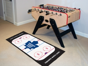 Toronto Maple Leafs Rink Runner