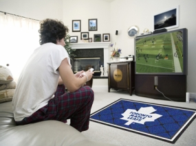 Toronto Maple Leafs Area Rug