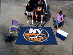 New York Islanders Tailgating Mat
