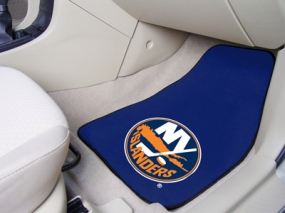 New York Islanders Car Mats