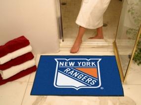 New York Rangers AllStar Mat