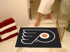 Philadelphia Flyers AllStar Mat
