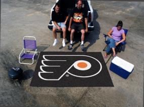 Philadelphia Flyers Tailgating Mat
