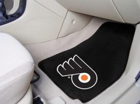 Philadelphia Flyers Car Mats
