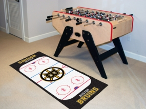 Boston Bruins Rink Runner