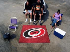 Carolina Hurricanes Tailgating Mat