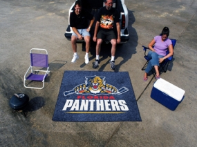 Florida Panthers Tailgating Mat