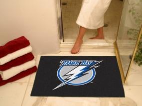 Tampa Bay Lightning AllStar Mat