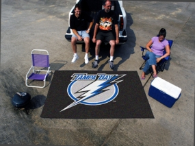 Tampa Bay Lightning Tailgating Mat