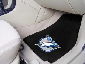 Tampa Bay Lightning Car Mats