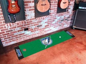 Tampa Bay Lightning Putting Green
