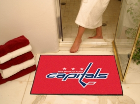 Washington Capitals AllStar Mat