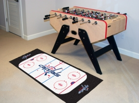 Washington Capitals Rink Runner
