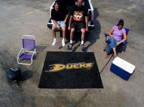 Anaheim Ducks Tailgating Mat