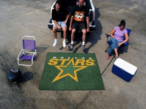 Dallas Stars Tailgating Mat
