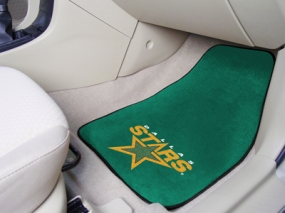 Dallas Stars Car Mats