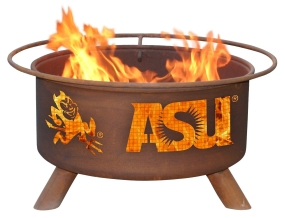 Arizona State Sun Devils Fire Pit