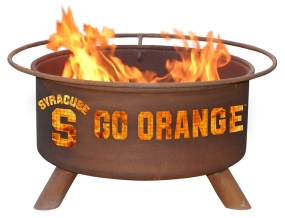 Syracuse University Fire Pit