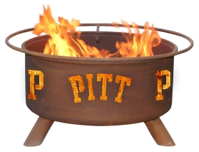 Pittsburgh Panthers Fire Pit