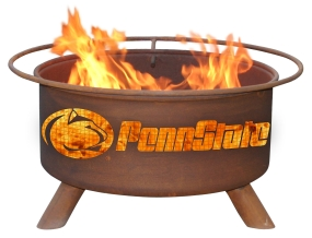 Penn State Nittany Lions Fire Pit