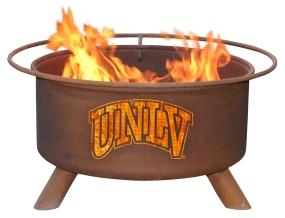 UNLV Runnin Rebels Fire Pit