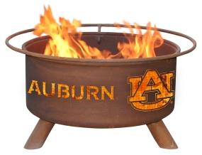 Auburn Tigers Fire Pit