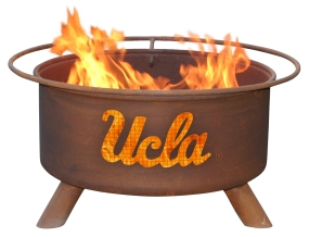 UCLA Bruins Fire Pit