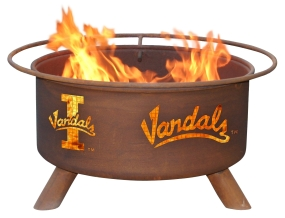 Idaho Vandals Fire Pit