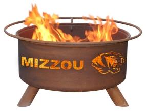Missouri Tigers Fire Pit