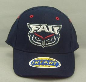 FAU Owls Infant One Fit Hat
