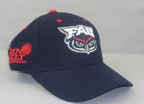 FAU Owls Adjustable Hat