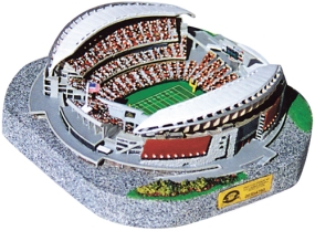 PAUL BROWN STADIUM REPLICA
