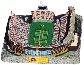 MILE HIGH STADIUM REPLICA
