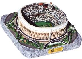 VETERANS STADIUM REPLICA (FOOTBALL FIELD CONFIGURATION)