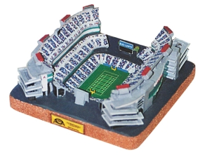THE COLISEUM STADIUM REPLICA
