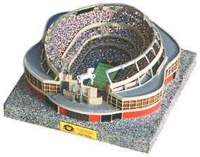 INVESCO FIELD REPLICA