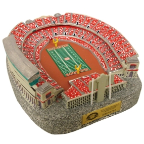 OHIO STATE U STADIUM REPLICA