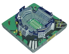 BEAVER STADIUM REPLICA FOR THE NITTANY LIONS