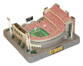 GEORGIA U SANFORD STADIUM REPLICA