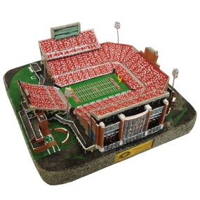 OKLAHOMA U MEMORIAL STADIUM REPLICA