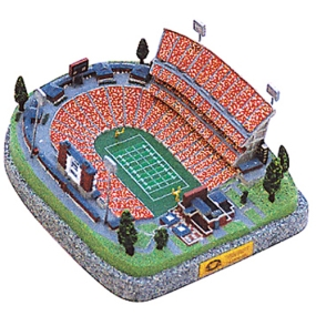 MARYLAND U BYRD STADIUM REPLICA