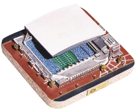 FORD STADIUM REPLICA