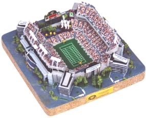 RAYMOND JAMES STADIUM REPLICA